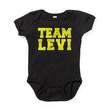 TEAM LEVI Baby Bodysuit