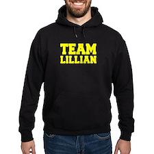 TEAM LILLIAN Hoodie