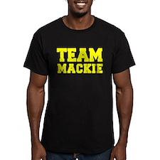 TEAM MACKIE T-Shirt