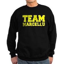 TEAM MARCELLU Sweatshirt