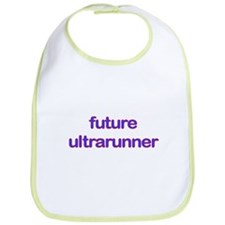Future Ultrarun Redblue Bib