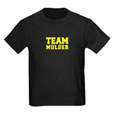 TEAM MULDER T-Shirt