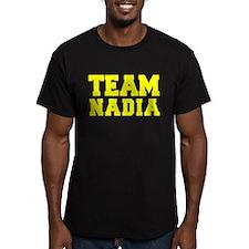 TEAM NADIA T-Shirt