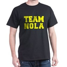 TEAM NOLA T-Shirt