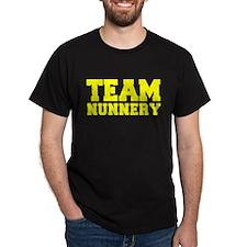TEAM NUNNERY T-Shirt