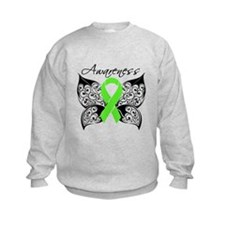 Non-Hodgkins Lymphoma Sweatshirt