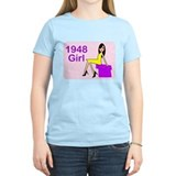 1948 Birthday Girl T-Shirt