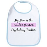 Worlds Greatest Psychology Te Bib