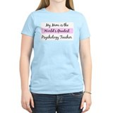Worlds Greatest Psychology Te T-Shirt