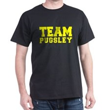 TEAM PUGSLEY T-Shirt