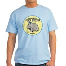 Porch Mitzvah T-Shirt