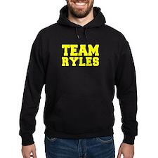 TEAM RYLES Hoody