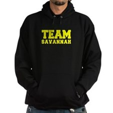 TEAM SAVANNAH Hoody