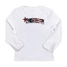 Merica! Long Sleeve T-Shirt