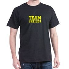 TEAM SHEILDS T-Shirt