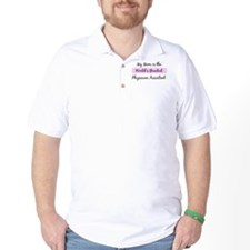 Worlds Greatest Physician Ass T-Shirt