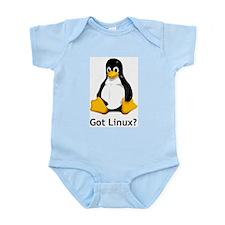 Got Linux Infant Creeper