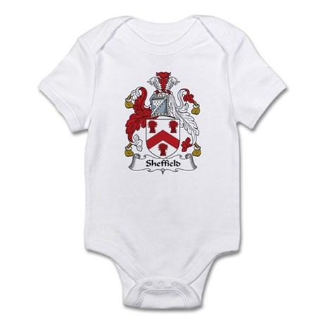Sheffield Infant Bodysuit