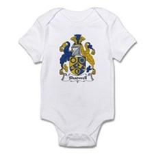 Shadwell Infant Bodysuit