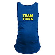 TEAM TIANA Maternity Tank Top