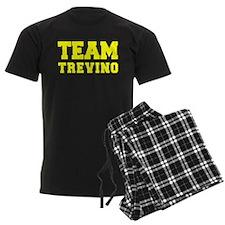 TEAM TREVINO Pajamas