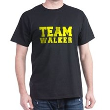 TEAM WALKER T-Shirt