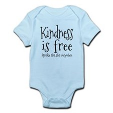 Sprinkle Kindness Infant Bodysuit