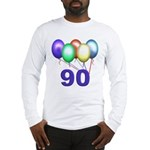 90 Gifts Long Sleeve T-Shirt