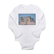 parthenon gifts Body Suit