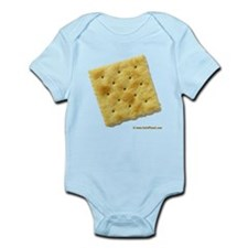 Cracker Infant Creeper