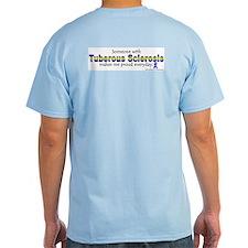 TS Pride (backprint) T-Shirt