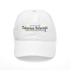 Tuberous Sclerosis Pride Baseball Cap
