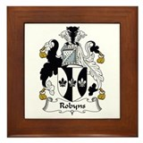 Robyns Framed Tile