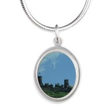 Castle in Germany Necklaces