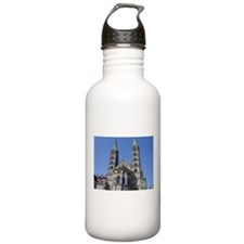 Catherdral at Bamberg Germany Water Bottle