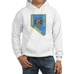 Sparks Police Hooded Sweatshirt
