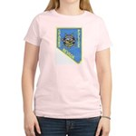 Sparks Police Women's Light T-Shirt
