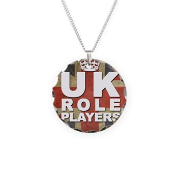 UK Role Players Necklace