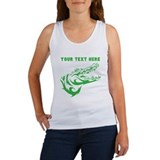 Alligator Women's Tank Tops
