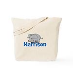 Elephant - Harrison Tote Bag