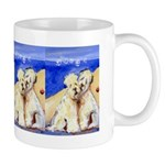 WHEATENS at the beach Mug