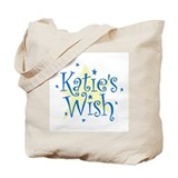 Katie's Wish Tote Bag