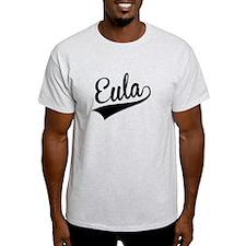 Eula, Retro, T-Shirt