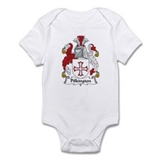 Pilkington Infant Bodysuit