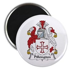 Pilkington Magnet