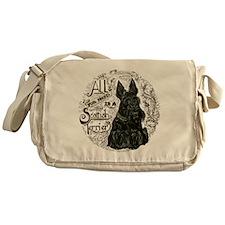 Scottie Basics Messenger Bag