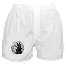 Scottie Basics Boxer Shorts