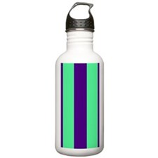 Sailing Stripes Water Bottle