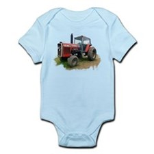 MASSEY FERGUSON silo Body Suit