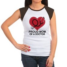 Proud Mom Of A Doctor T-Shirt